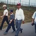 写真: 1987年 ポップ吉村