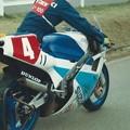 1987 SUZUKI  RGV-γ500 伊藤巧
