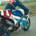 Photos: 1987 SUZUKI  RGV-γ500 伊藤巧