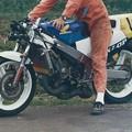 1987 全日本ロードレース NSR-RK HRC-F3コンプリート