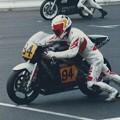 写真: 1987 新垣敏之 ジュニアTTF_3  Scan0010