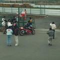 1987 SUZUKI RGV_Γガンマ XR72 Masaru Mizutani 水谷勝 12