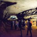 写真: Mammoth Cave