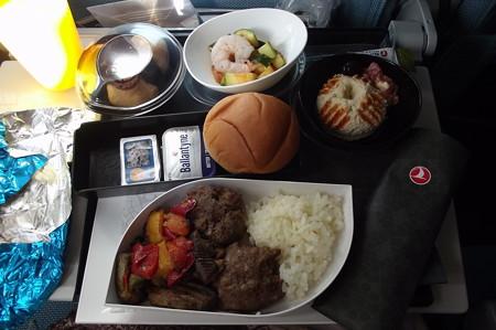 トルコ航空0114
