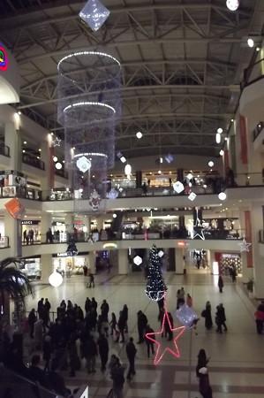 イスタンブール・ショッピングセンター0114