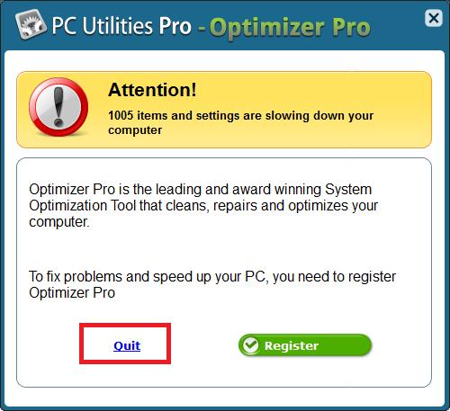 optimizer pro3