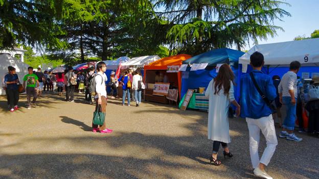 名古屋ビーガングルメ祭り 2016 No - 4 - 写真共有サイト「フォト蔵」